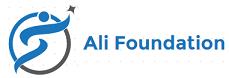 Ali Foundation Logo